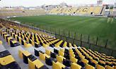Επιθεωρεί το «Βικελίδης» η UEFA