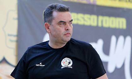 Καραγιάννης στον ΣΠΟΡ FM: «Από τις μεγαλύτερες επιτυχίες στην Α2 η φετινή Καστοριά»