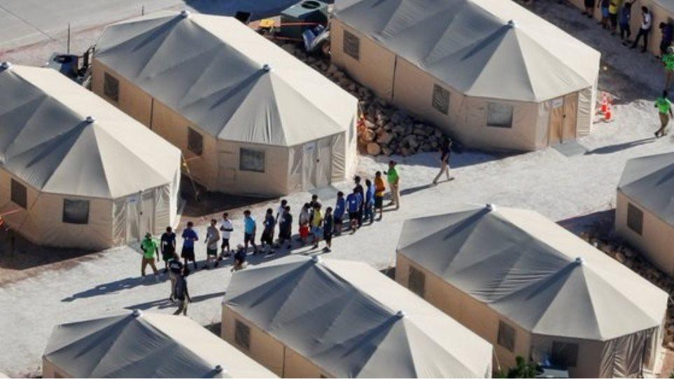 ΗΠΑ: Νεκρός 16χρονος μετανάστης από τη Γουατεμάλα