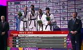 «Ασημένιος» πρωταθλητής κόσμου ο Τεληκωστόγλου