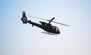 Με ελικόπτερο μεταφέρθηκαν δύο ορειβάτες που τραυματίστηκαν στον Όλυμπο