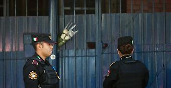 Μεξικό: Οι αρχές θα καταδιώξουν οποιονδήποτε δικαστικό συνεργάζεται με καρτέλ