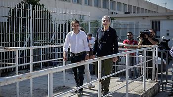Σήμερα η πρώτη απόφαση για Κουφοντίνα - Αποφυλακίζεται ήδη ο Ρωμανός