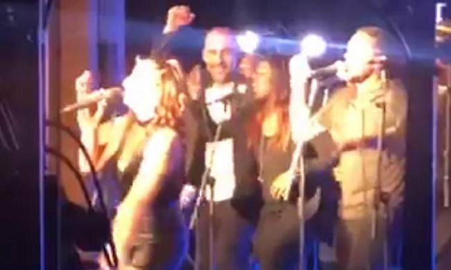Ο Γκουαρντιόλα τραγούδησε και χόρεψε… Μαντόνα (video)