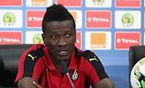 Αποσύρθηκε από την εθνική Γκάνας επειδή έπαψε να είναι αρχηγός ο Ασαμόα Γκιάν