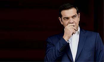 Τσίπρας: Αν οι Ευρωπαίοι αντιδράσουν στα μέτρα, ο ΣΥΡΙΖΑ θα πάει στο 50%