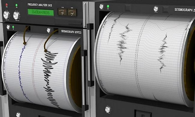 Σεισμός στην Κυλλήνη