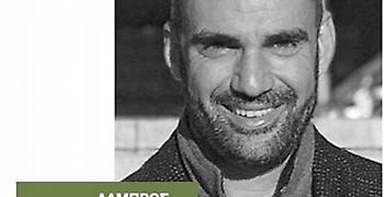 Υποψήφιος ευρωβουλευτής με τον Ψινάκη ο Λάμπρος Χούτος
