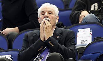 Ρήγας στον ΣΠΟΡ FM: «Οι διαιτητές FIBA και Euroleague είχαν ίδιες εντολές»