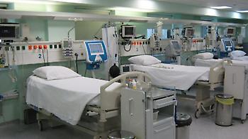 Κλείνει η Εντατική του ΝΙΜΤΣ λόγω έλλειψης ιατρικού προσωπικού