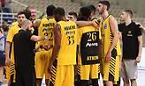 Και δεύτερο ban στην ΑΕΚ από FIBA