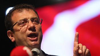 Σάλος με το CNN-Turk: Έκοψε ξαφνικά τη συνέντευξη Ιμάμογλου μισή ώρα νωρίτερα!