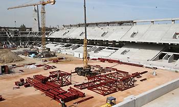 «Κλείνει» το γήπεδο της ΑΕΚ