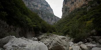 Κρήτη: 82χρονος τουρίστας έκανε πεζοπορία και έπεσε σε χαράδρα