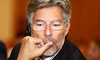 Κετσετζόγλου: «Θα προχωρήσει κανονικά την καταγγελία του Περέιρα η ΑΕΚ»