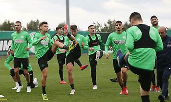 Παγκάκης: «Πολύ πιθανό να πάρουν το 60% οι παίκτες του Παναθηναϊκού μέχρι τη Δευτέρα»