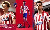 Η Ατλέτικο Μαδρίτης παρουσίασε τη φανέλα της για τη σεζόν 2019/20 (pics, video)
