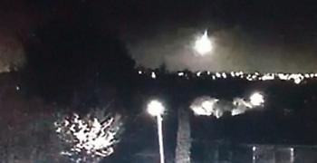 Αυστραλία: Κάμερα κατέγραψε θεαματική πτώση μετεωρίτη στη Γη (video)