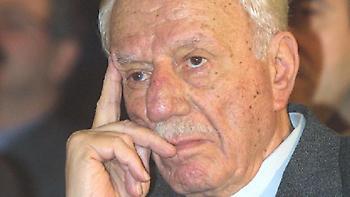 Δεκατέσσερα χρόνια από τον θάνατο του Χαρίλαου Φλωράκη
