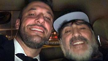 Συνέλαβαν τον Μαραντόνα στην Αργεντινή!