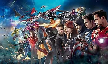 Χαμός στο Netflix τον Ιούνιο: Dark, Black Mirror και «ντου» από ταινίες της Marvel!