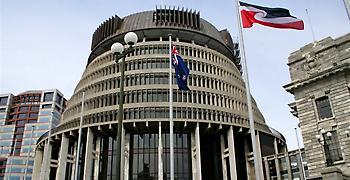Κατά συρροή βιαστής «εργάζεται στην Βουλή της Νέας Ζηλανδίας»