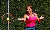 Προκρίθηκε στον επόμενο γύρο του Roland Garros η Γραμματικοπούλου