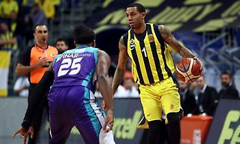 Ξεκινάει με… μισή ομάδα τα playoffs στην Τουρκία η Φενέρ!
