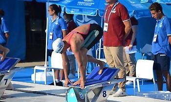 Στη Γλασκώβη επτά Έλληνες κολυμβητές