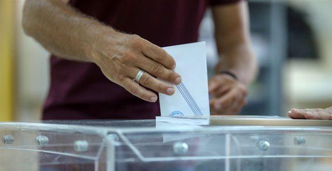 Δημοσκόπηση Metron Analysis: Ανοίγει η διαφορά μεταξύ ΝΔ και ΣΥΡΙΖΑ