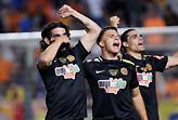 Κυπελλούχος Κύπρου η ΑΕΛ μετά από 30 χρόνια (video)
