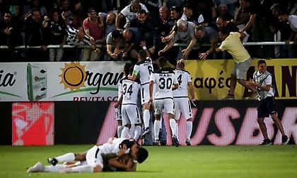 Από την κόλαση στην... Super League ο ΟΦΗ!