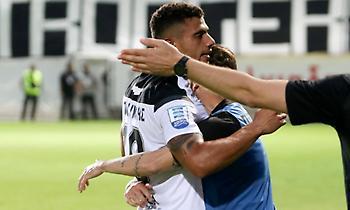 Γιακουμάκης: «Όταν τρως γκολ στο 94' δεν είναι καθόλου εύκολο, ήμασταν πολύ καλύτεροι»