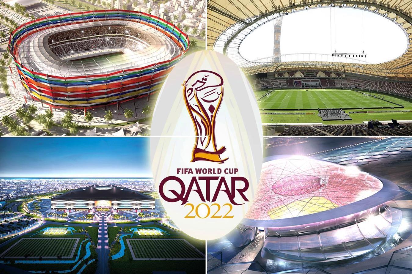 Οριστικά με 32 ομάδες το Μουντιάλ του 2022