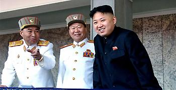 Βόρεια Κορέα: Ηλίθιος ο Μπάιντεν. Στερείται της ανθρώπινης ιδιότητας