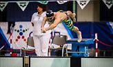 Πρεμιέρα στο Πανελλήνιο Πρωτάθλημα κολύμβησης με απολογισμό 57 νέες εθνικές επιδόσεις
