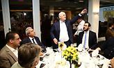 Μελισσανίδης: «Ποιος μιλάει για κλέψιμο»;