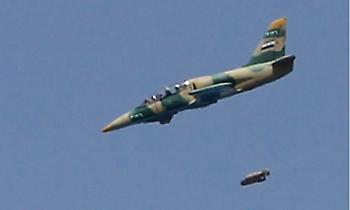 Συρία: 23 άμαχοι νεκροί από βομβαρδισμούς του καθεστώτος σε περιοχές τζιχαντιστών