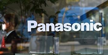 Η Panasonic αναστέλλει τις δοσοληψίες με την Huawei