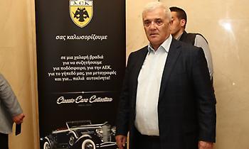 Μελισσανίδης: «Θα αποφασίσουμε για Χιμένεθ μέχρι τις 10 Ιουνίου»