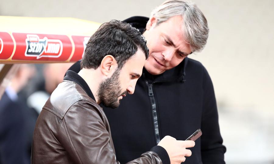 Συμφώνησαν Καρυπίδης-Διαμαντόπουλος και αρχίζουν οι μεταγραφές