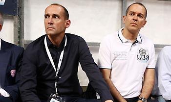 Ανακοίνωσε τον υποβιβασμού του Ολυμπιακού στην Α2 ο ΕΣΑΚΕ