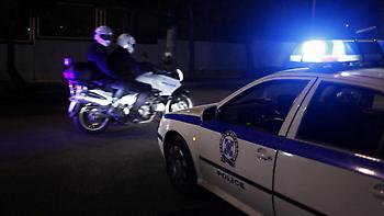 Συνελήφθησαν γυναίκα και ο σύντροφός της για τους πυροβολισμούς στα Εξάρχεια