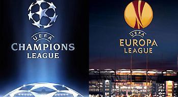 Η UEFA σχεδιάζει να χωρίσει σε γεωγραφικές ζώνες το Champions League και το Europa League