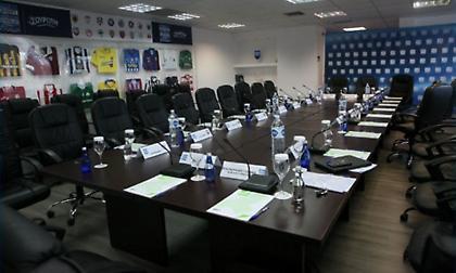 Συνεδριάζει η Σούπερ Λίγκα την Τρίτη για το νέο πρωτάθλημα