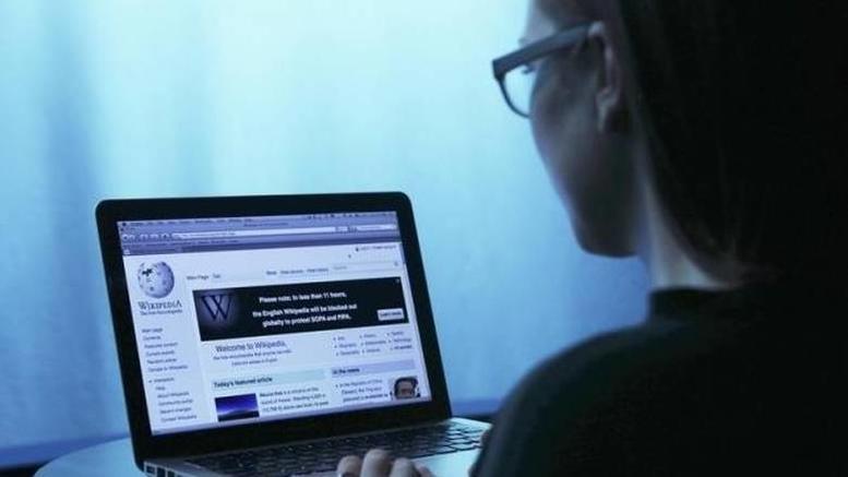 Η Wikipedia στο ΕΔΑΔ για να αρθεί ο αποκλεισμός της στην Τουρκία