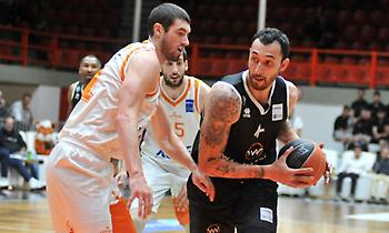 Χρυσικόπουλος: «Κρίμα, θα μπορούσε να πετύχει πολλά αυτή η ομάδα»