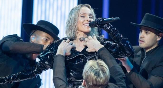 Ανατροπή στη βαθμολογία της Eurovision - Ανέβηκε δύο θέσεις η Κύπρος!
