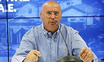 Μονεμβασιώτης: «Θείο δώρο για εμάς ο Παπαδόπουλος, είναι ένας μαχητής»