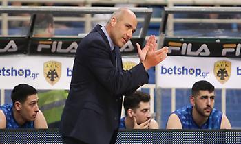 Λυκογιάννης στον ΣΠΟΡ FM: «Δεν έχουμε άγχος, πάμε για τη νίκη με την ΑΕΚ»